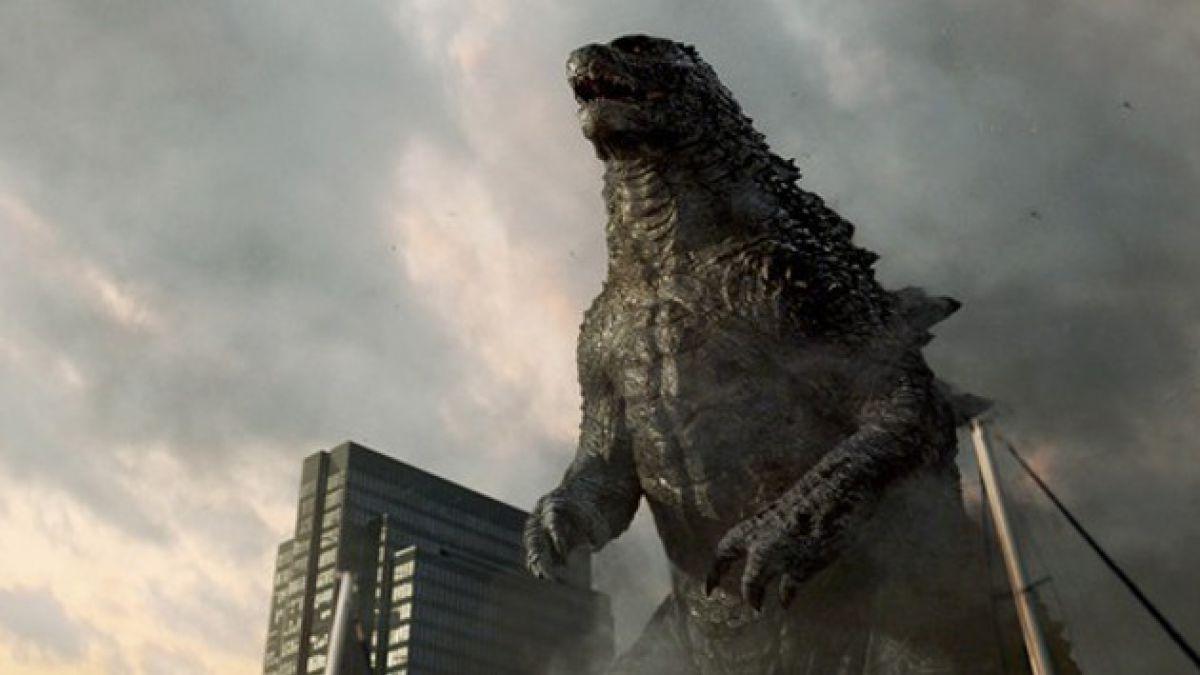 """Secuela de """"Godzilla"""" se estrenará en cuatro años más"""