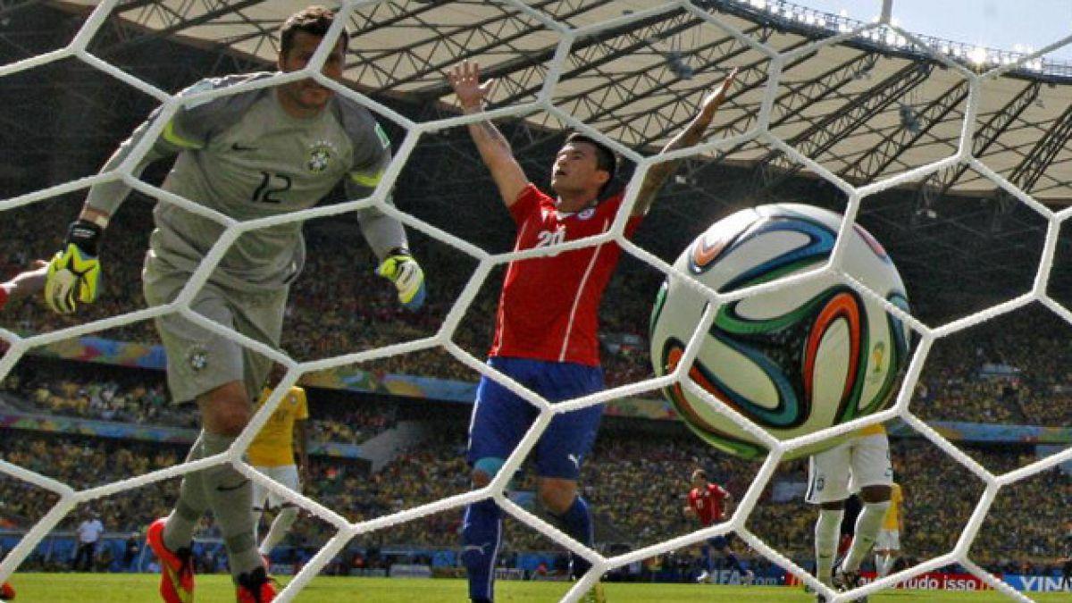 Brasil 2014 supera en goles a Sudáfrica 2010 e iguala a Alemania 2006