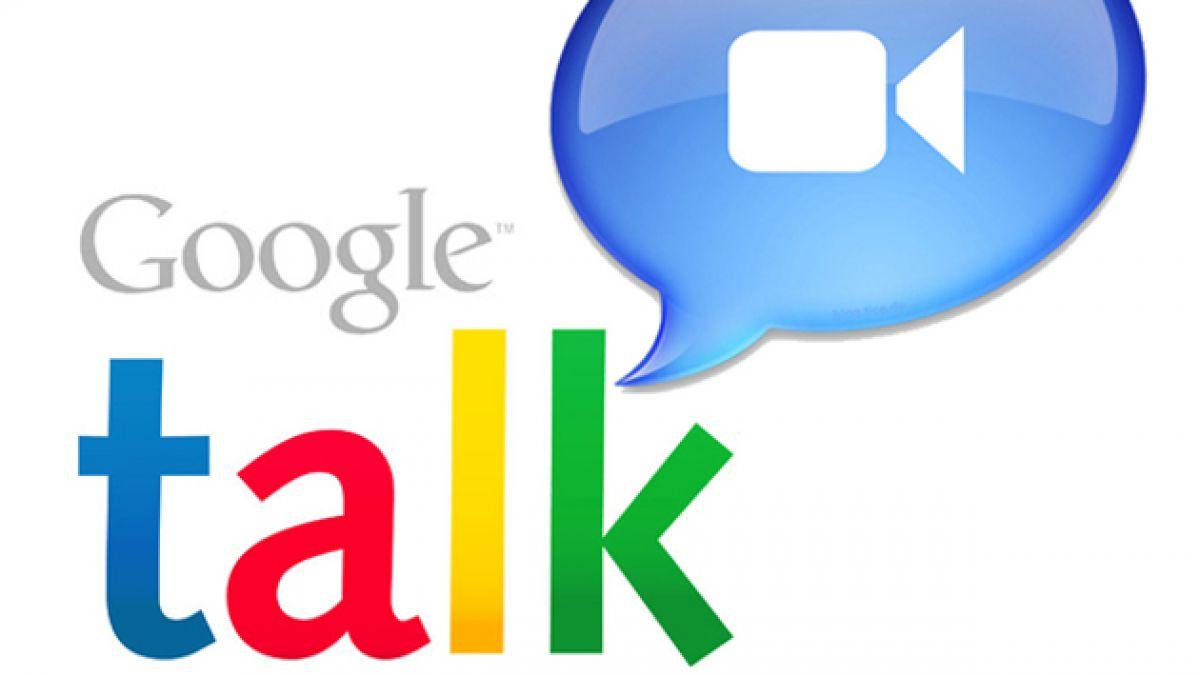 Google Talk sufre caída mundial