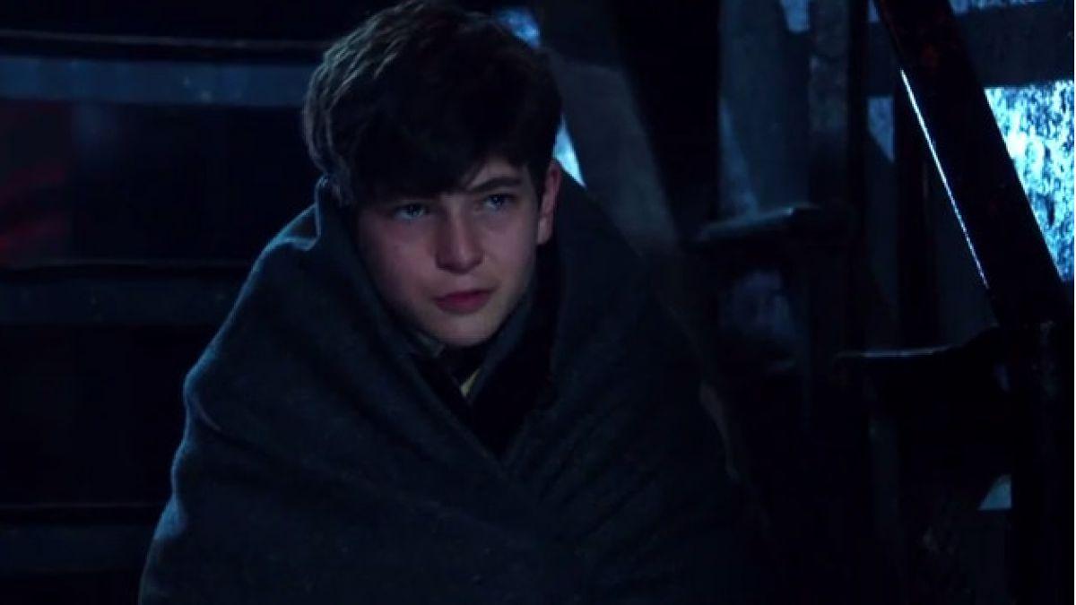 """[Video] Este es el trailer de """"Gotham"""", serie que muestra la infancia de Batman"""