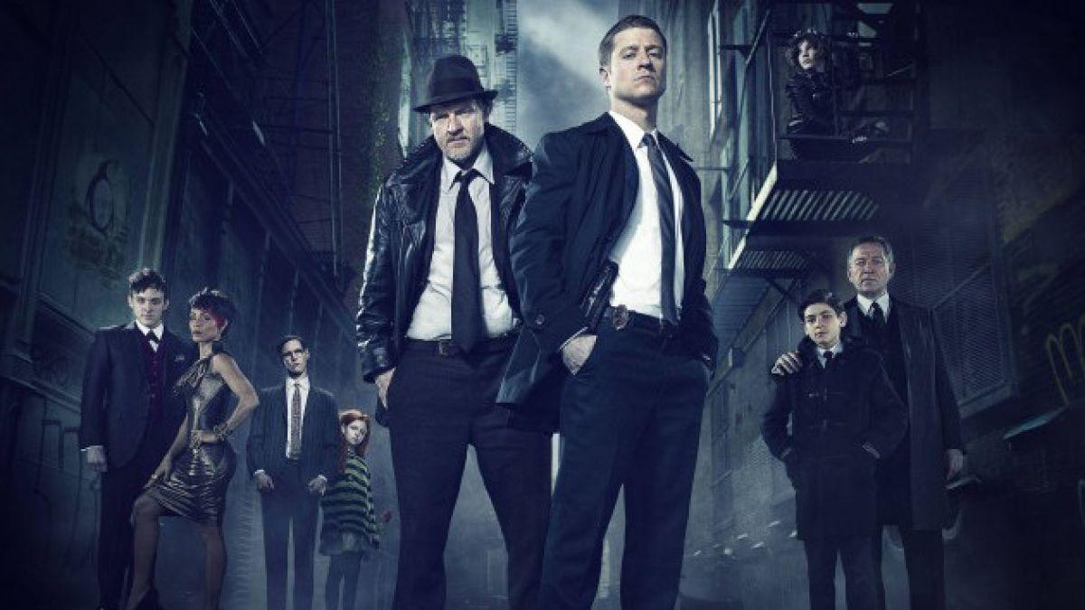 """Así fue el accidente que sufrió el protagonista de """"Gotham"""" mientras grababa la serie"""