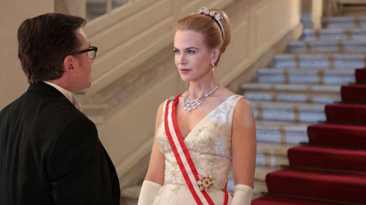 Conflictos e incertidumbre rodean a película sobre Grace Kelly