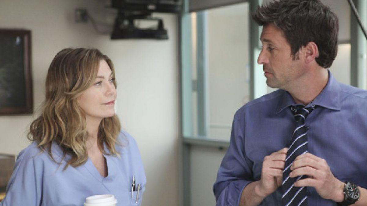 """Protagonista de """"Grey's Anatomy"""" dice que no le gustaría seguir actuando tras fin de la serie"""