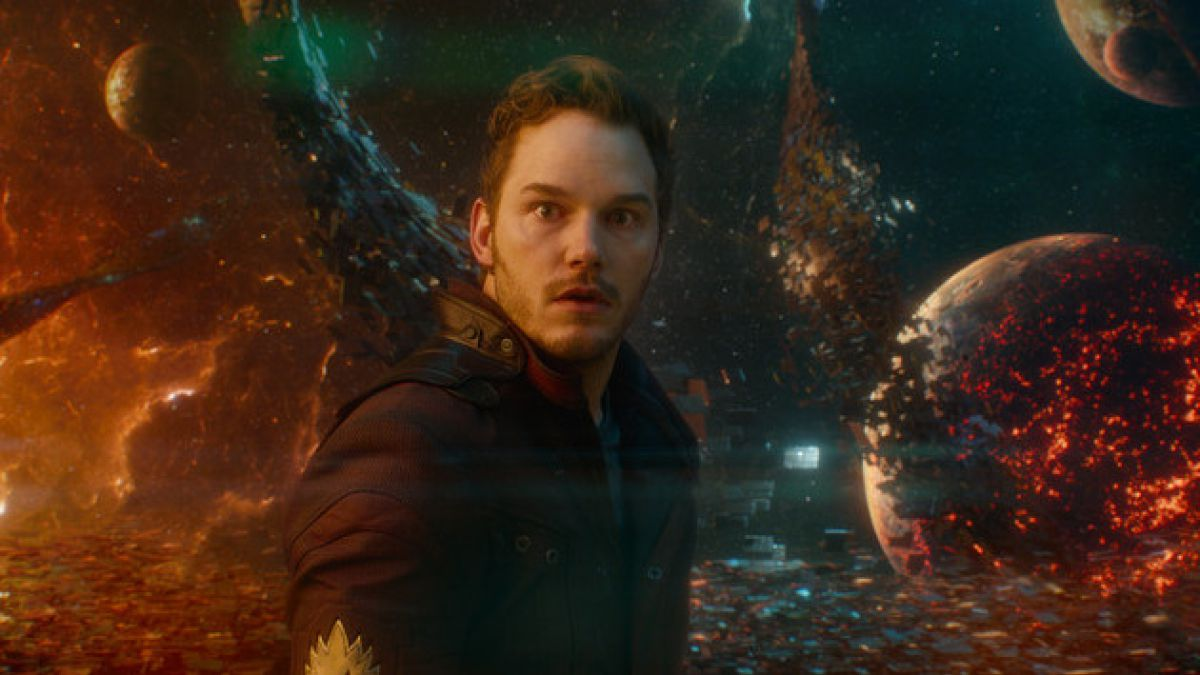 """""""Guardianes de la Galaxia"""" supera la barrera de los 500 millones de dólares"""