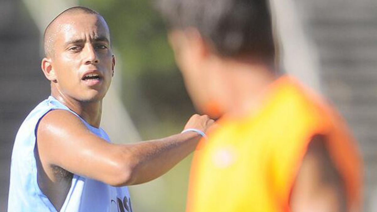 La U confirma a Ricardo Guzmán Pereira como el noveno refuerzo para esta temporada