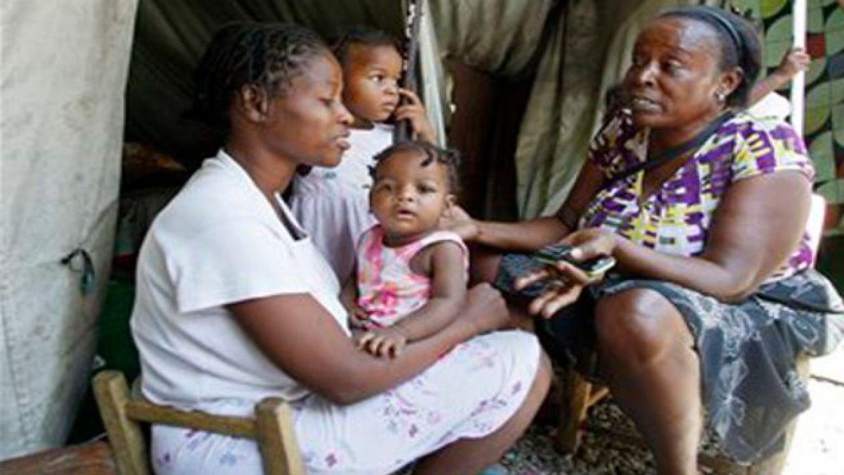 Rebrote de cólera en Haití deja al menos 7 muertos