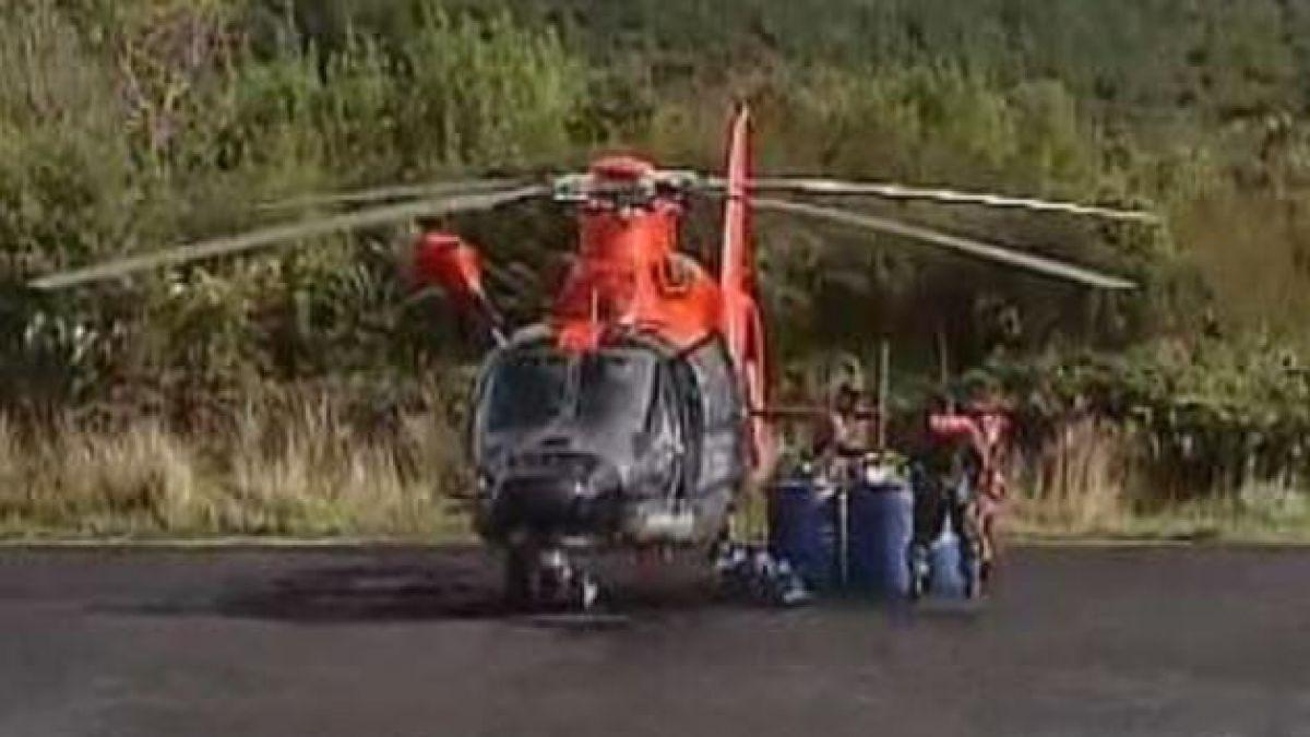 Fiscalía esperará informes técnicos para nuevas diligencias tras accidente en Aysén