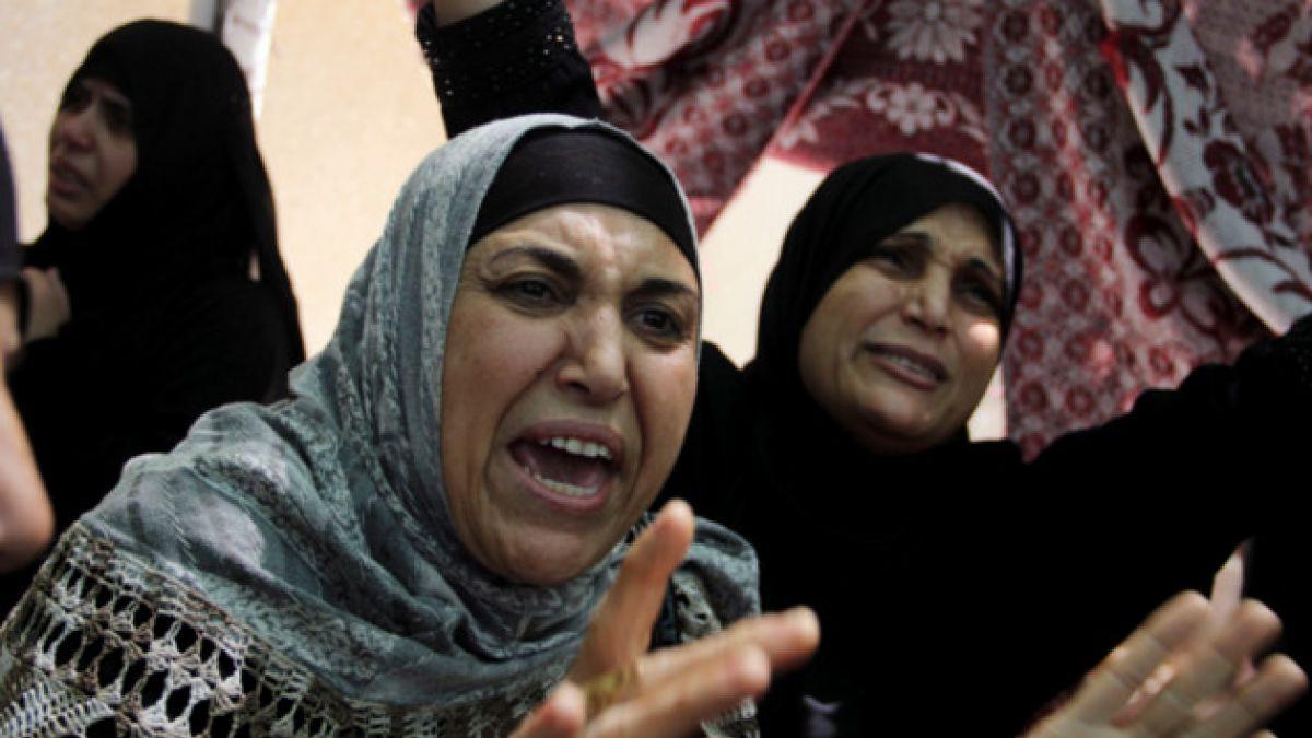 Hamás asesina a 11 sospechosos de ser informantes de Israel en Gaza