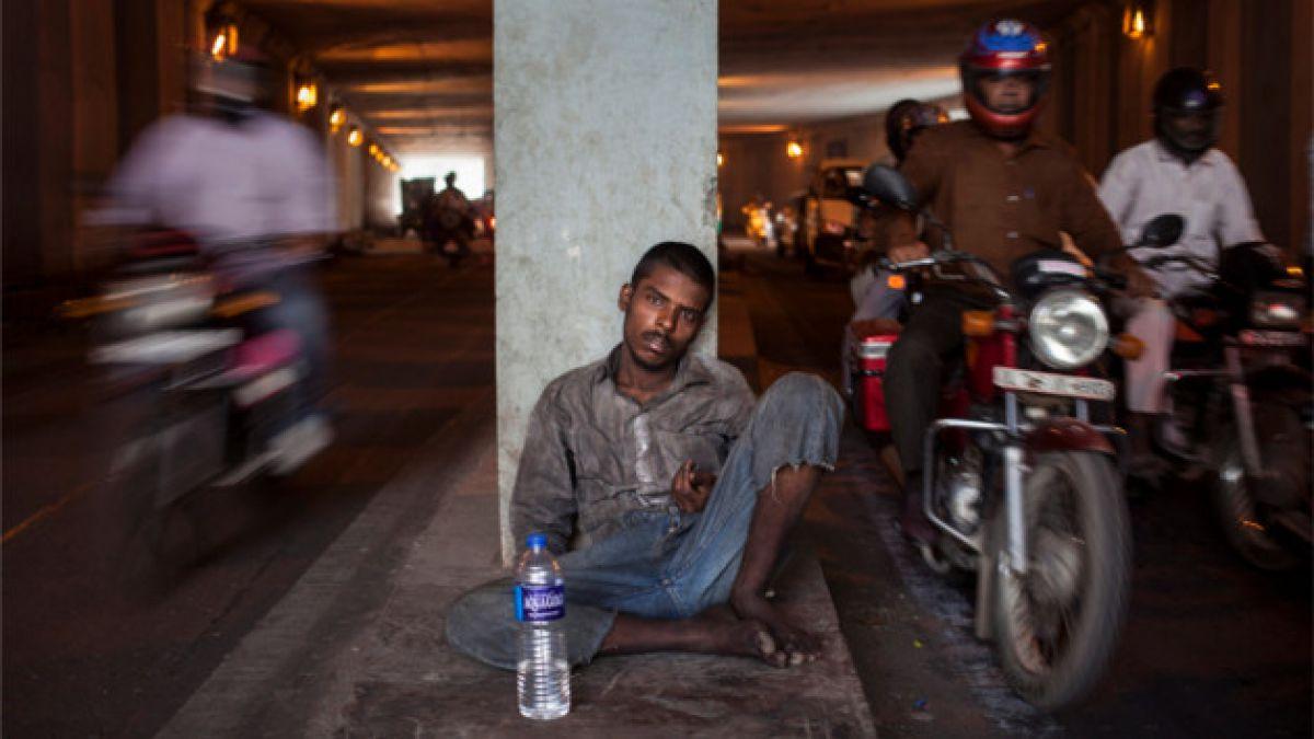 ONU: Una de cada nueve personas sufre de hambre en el mundo