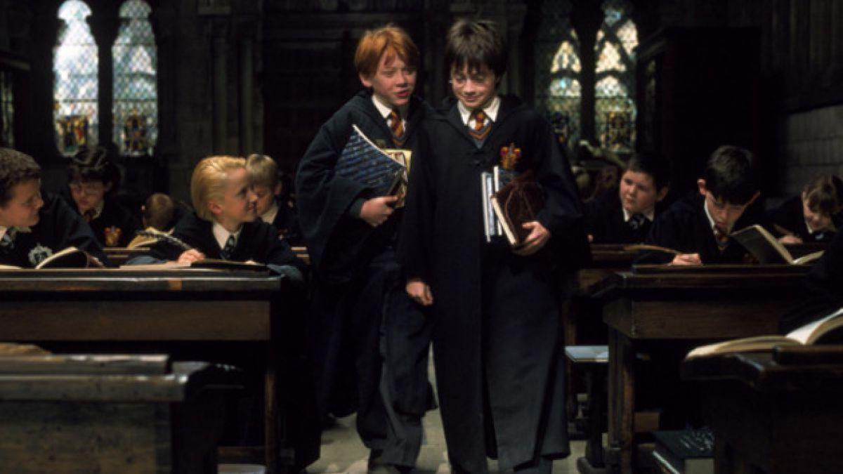 """Primera película escrita por J.K. Rowling será grabada en estudios de la saga """"Harry Potter"""""""