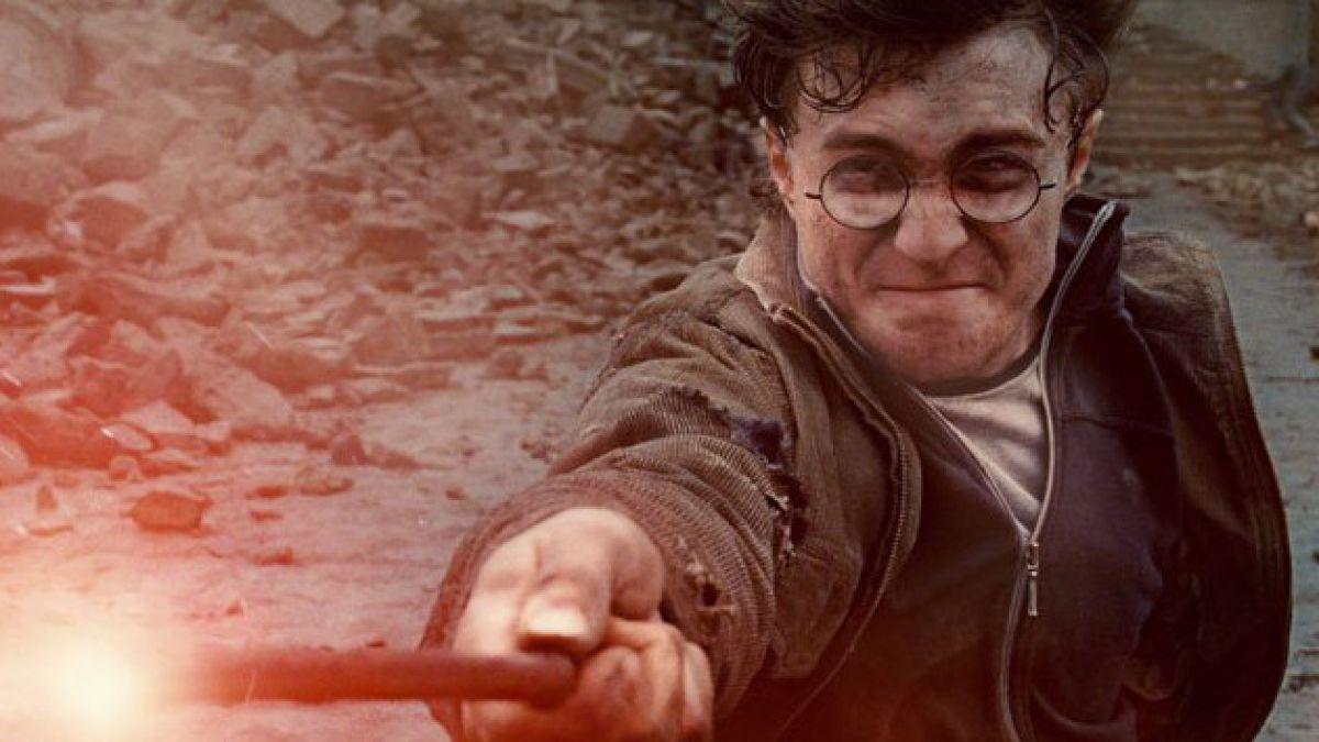 Relato corto de J.K. Rowling cuenta cómo está Harry Potter a los 34 años