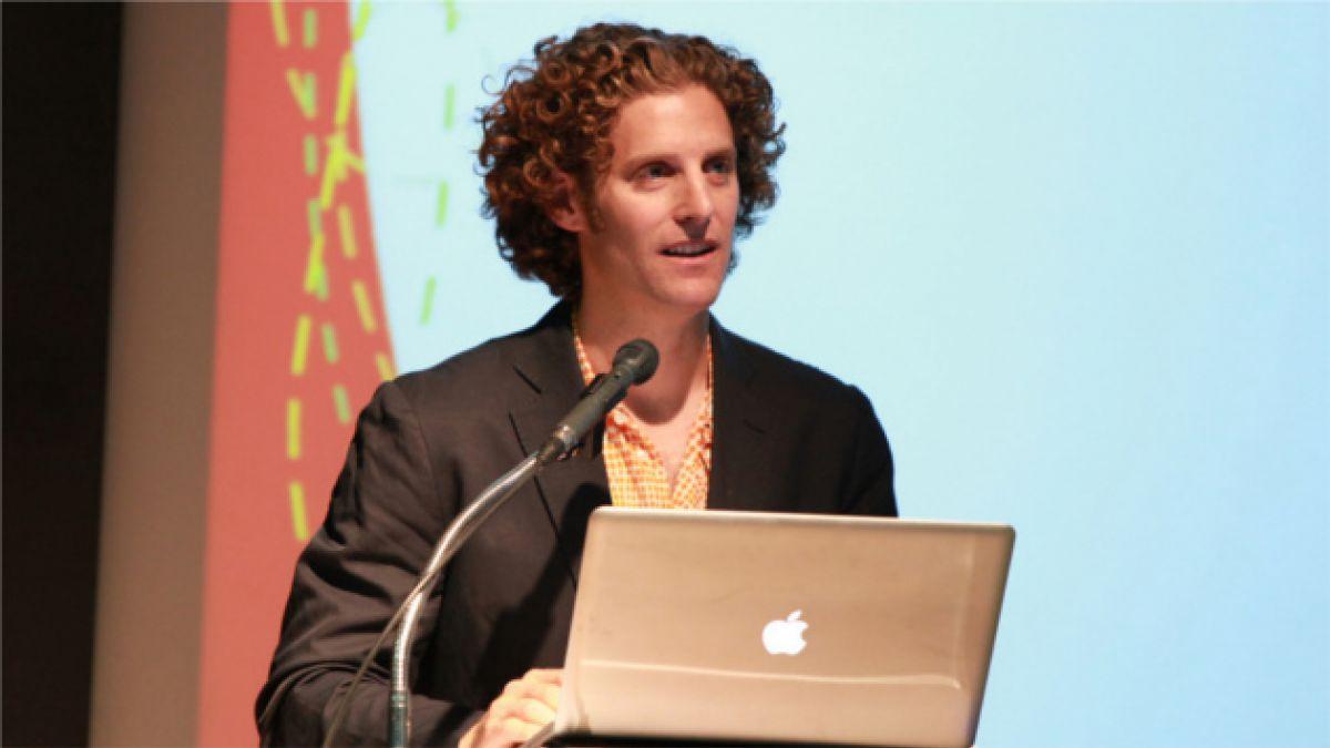 Diseñador de Google Glass será parte de conferencia en Chile