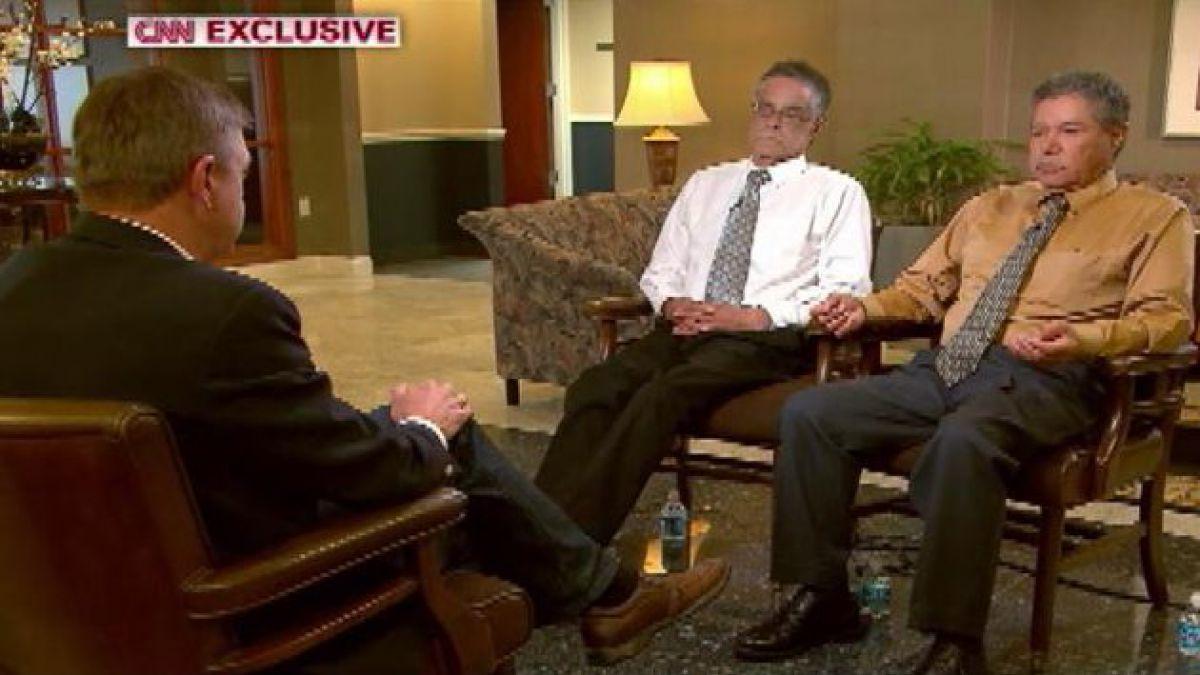 """EE.UU: Hermanos de secuestrador esperan que """"se pudra en la cárcel"""""""