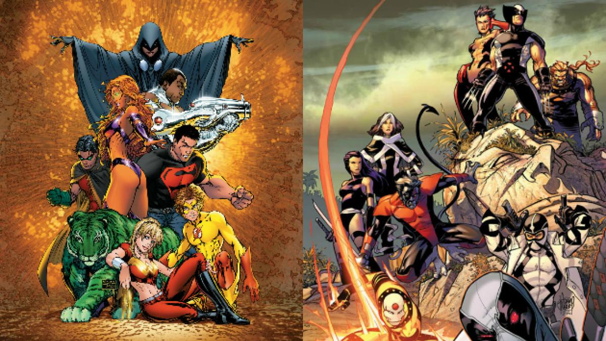 5 equipos de superhéroes que merecen su película propia