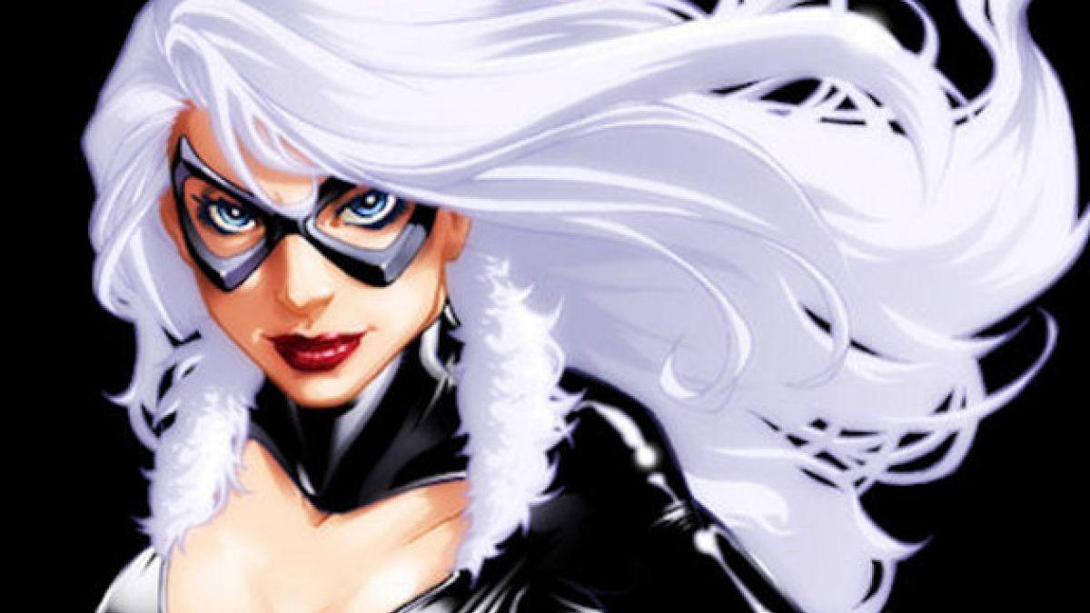 Sony prepara película protagonizada por superheroína del universo de Spider-Man