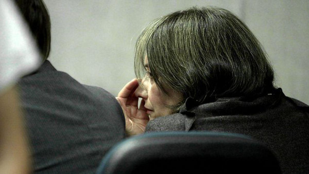 Caso Hijitus de la Aurora: Revocan prisión preventiva a directora