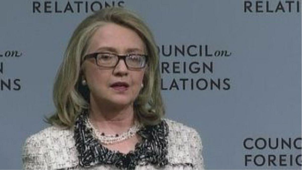 EE.UU.: Hillary Clinton deja el cargo de secretaria de Estado