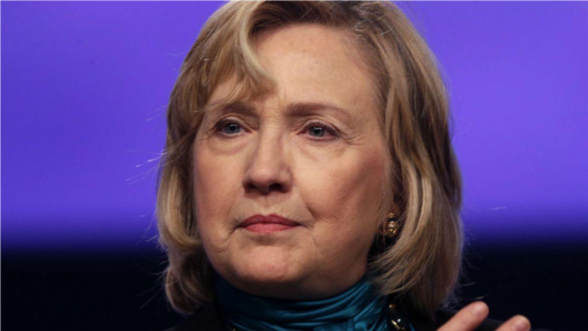 Hillary Clinton compara actuar de Rusia en Ucrania con ataque nazi