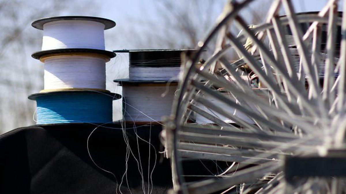 Cámara de Diputados despacha proyecto que castiga comercio de hilo curado