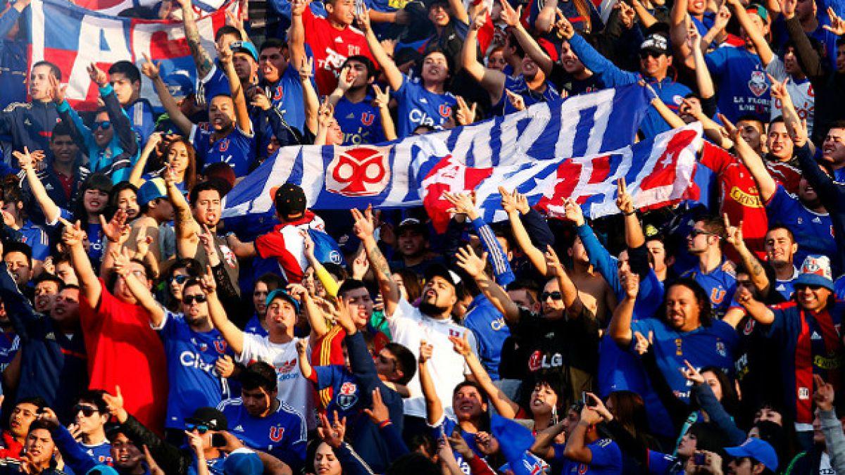 Carlos Heller confirma plan B para estadio de la U