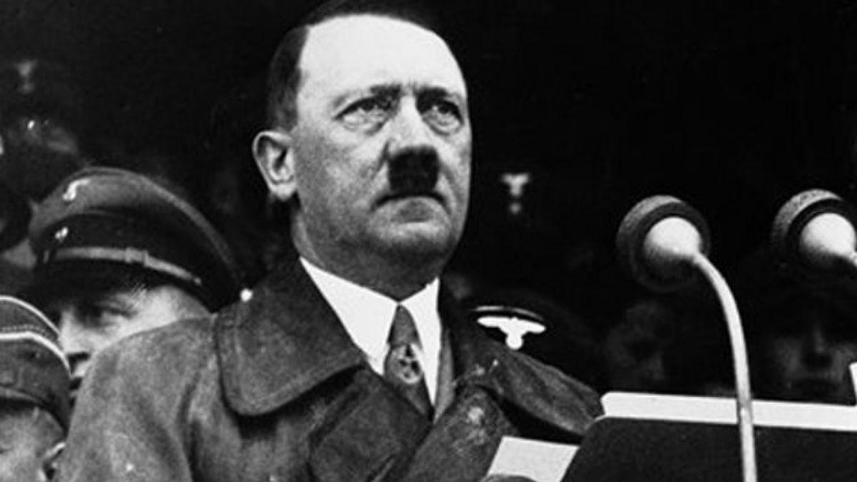 Retiran anuncio de Shampoo con imágenes de Adolf Hitler