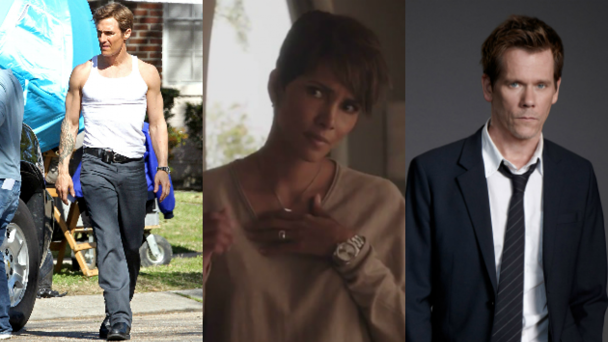 7 actores que pasaron de Hollywood a la televisión