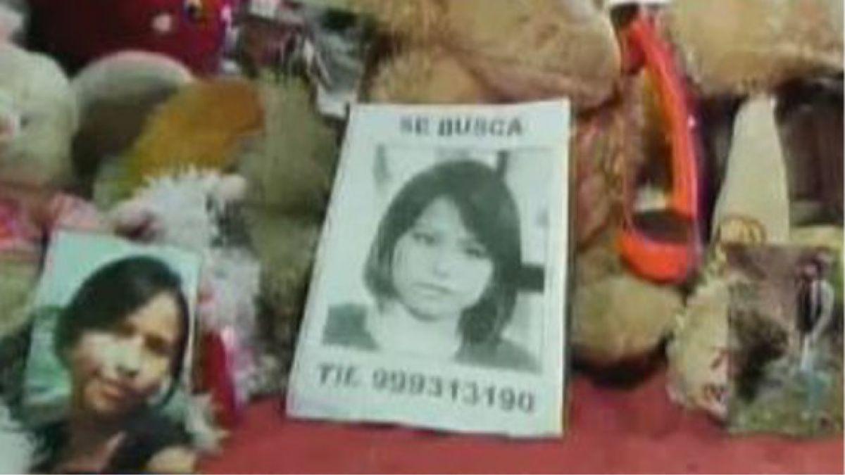 Joven peruana confesó prostitución en TV y fue asesinada