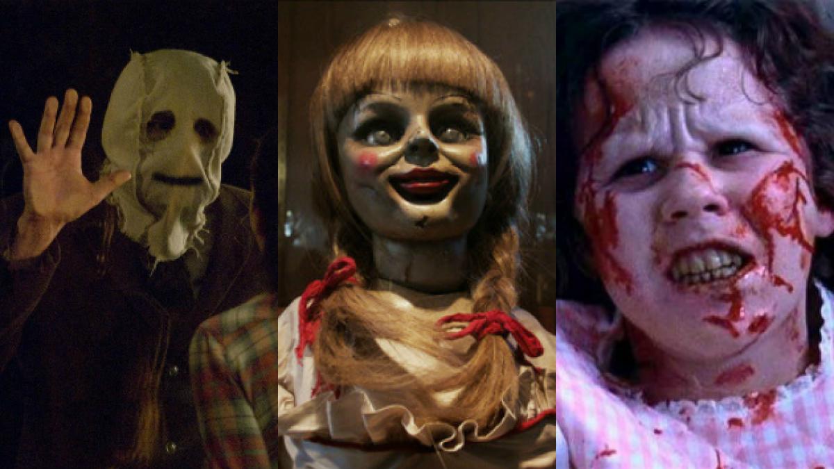 7 clásicos del cine de terror que están basados en historias reales