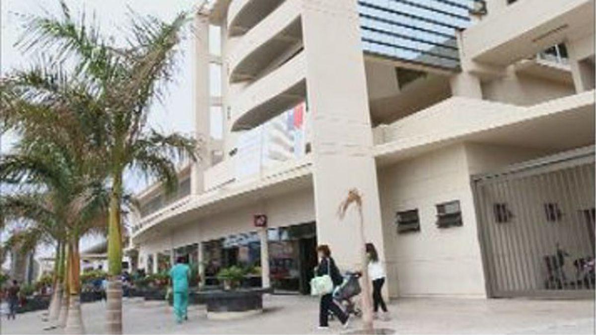 Salud envía agente regional para investigar muerte de menor en Hospital de Arica