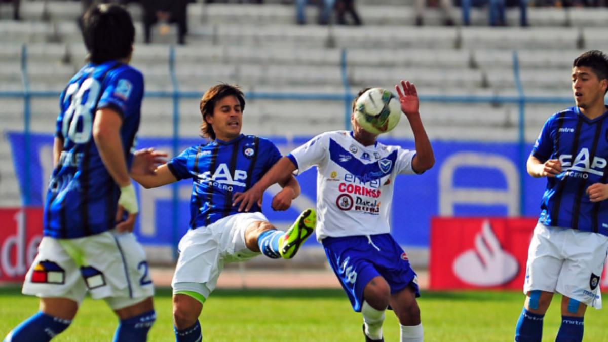 Copa Sudamericana: Chile, Perú, Ecuador y Colombia con Brasil como enemigo en común