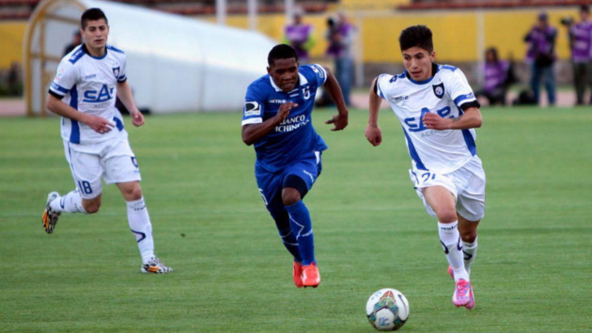 Las figuras que amenazan a Huachipato en la Copa Sudamericana