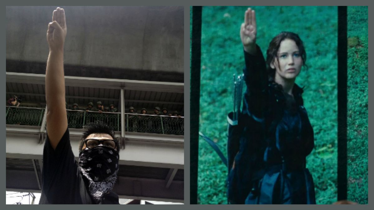 The Hunger Games lidera la cartelera cinematográfica de Estados Unidos