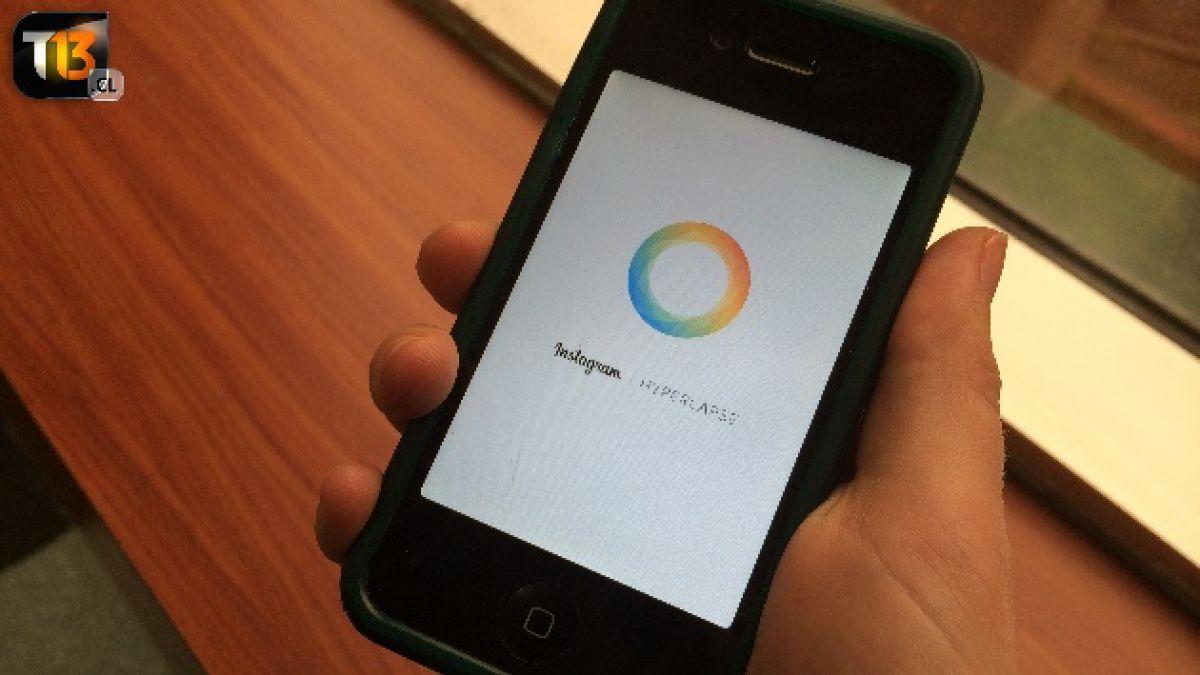 [VIDEO] Santiago en 25 segundos #Hyperlapse: la nueva aplicación de Instagram puesta a prueba