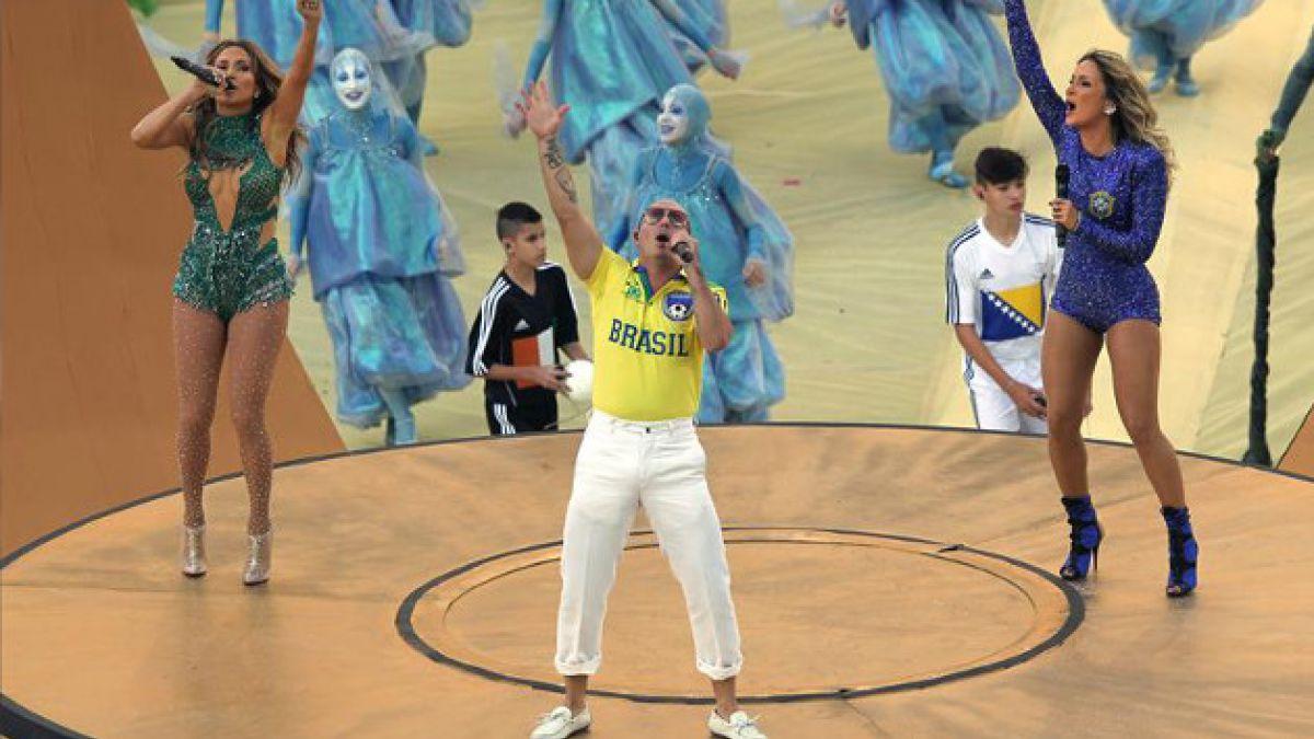 Los memes tras la inauguración y el primer partido del Mundial