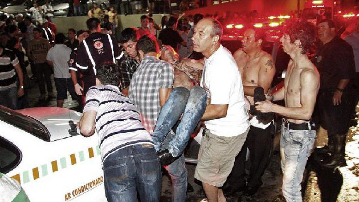 Dilma Rousseff cancela agenda en Chile por tragedia en discoteca