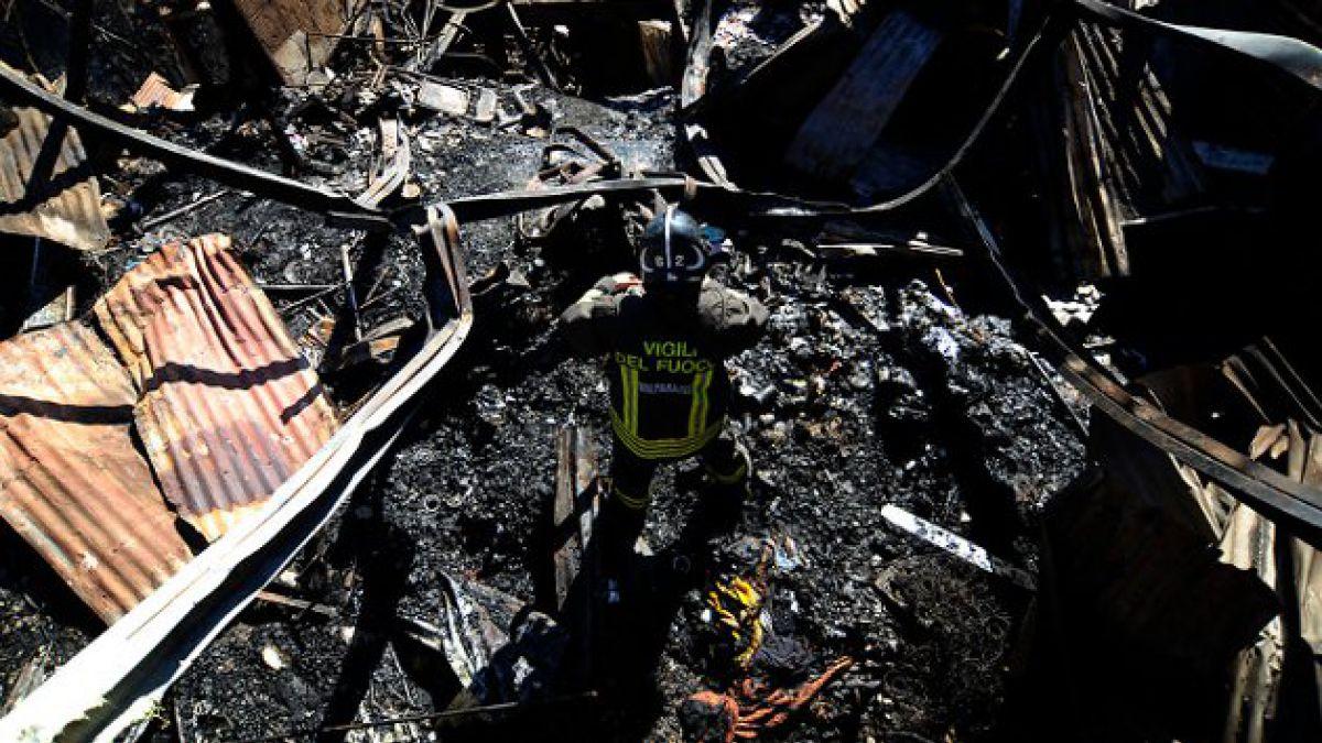 Incendios en Valparaíso ya generan ocho alertas rojas en la región