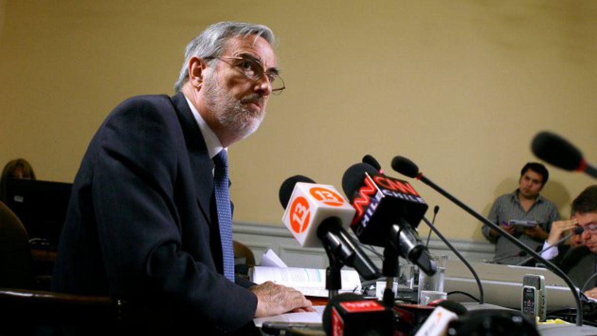 """Francisco Labbé: El Censo 2012 """"fue un proceso serio, profesional"""""""