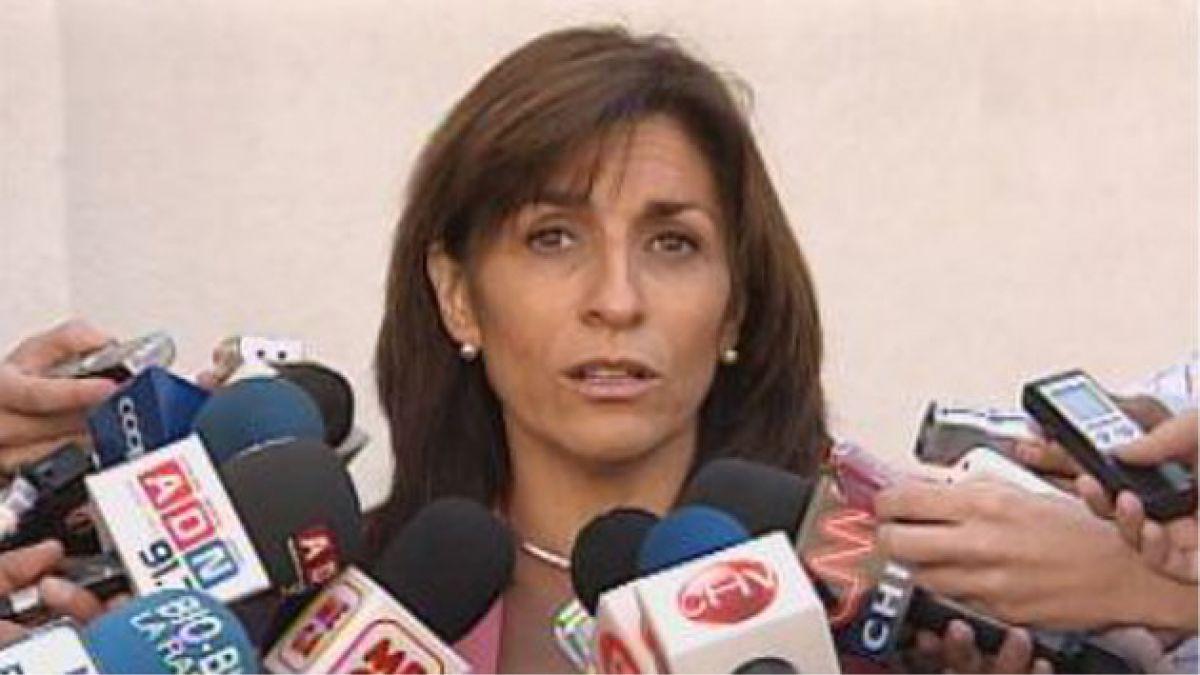 Intendenta de Aysén no participa en primer encuentro para implementar ayuda