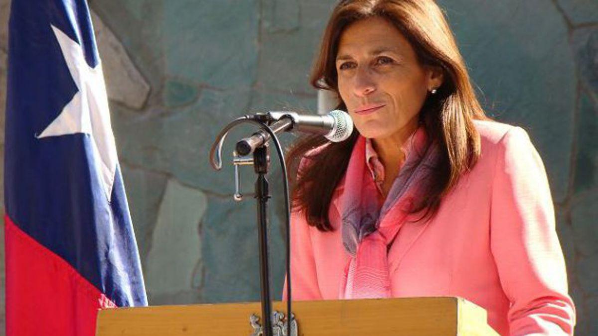 Intendenta de Aysén analiza escenario para concretar convenio de educación superior