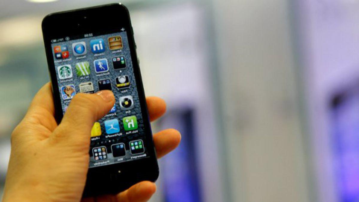 Aumenta uso del internet móvil en Chile