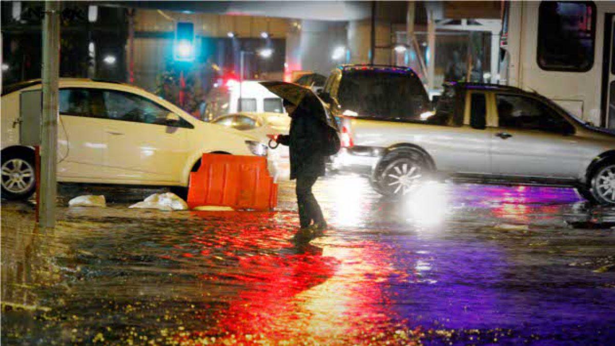 Científicos aseguran que existe un 80% de probabilidades que llegue El Niño