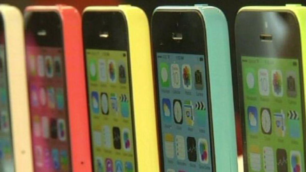 Apple señala que vendió 9 millones de nuevos iPhones en tres días