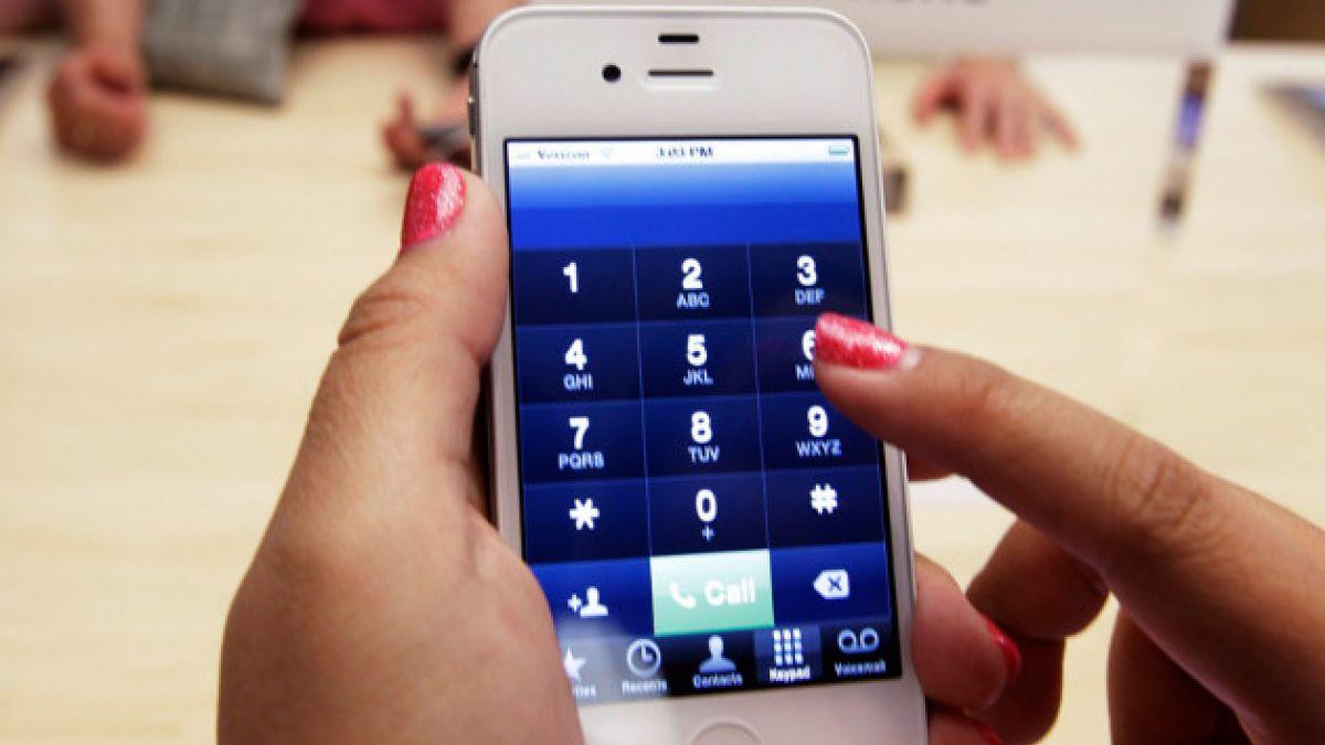 Sernac emite alerta de seguridad por adaptadores de iPhone
