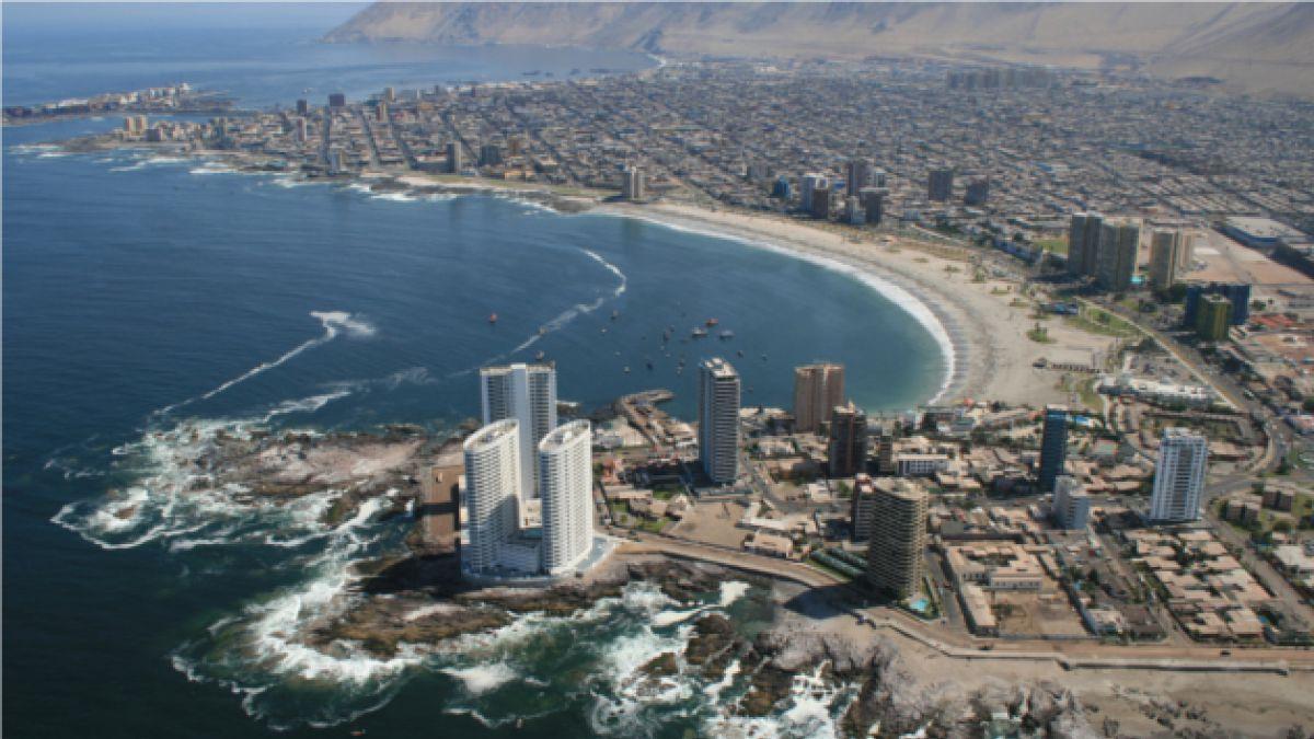 Servicio geológico de EE.UU. Éste no es el gran terremoto que esperábamos para el norte de Chile