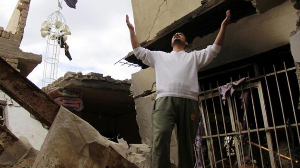 Al menos 23 muertos por ola de atentados en Irak