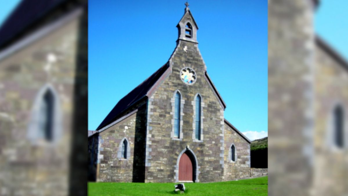 Descubren casi 800 cadáveres de guaguas y niños en fosa común de Irlanda