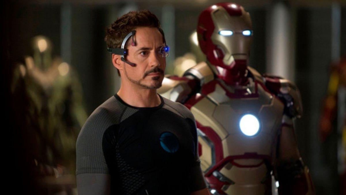 """Robert Downey Jr. revela que no hay planes para hacer """"Iron Man 4"""""""