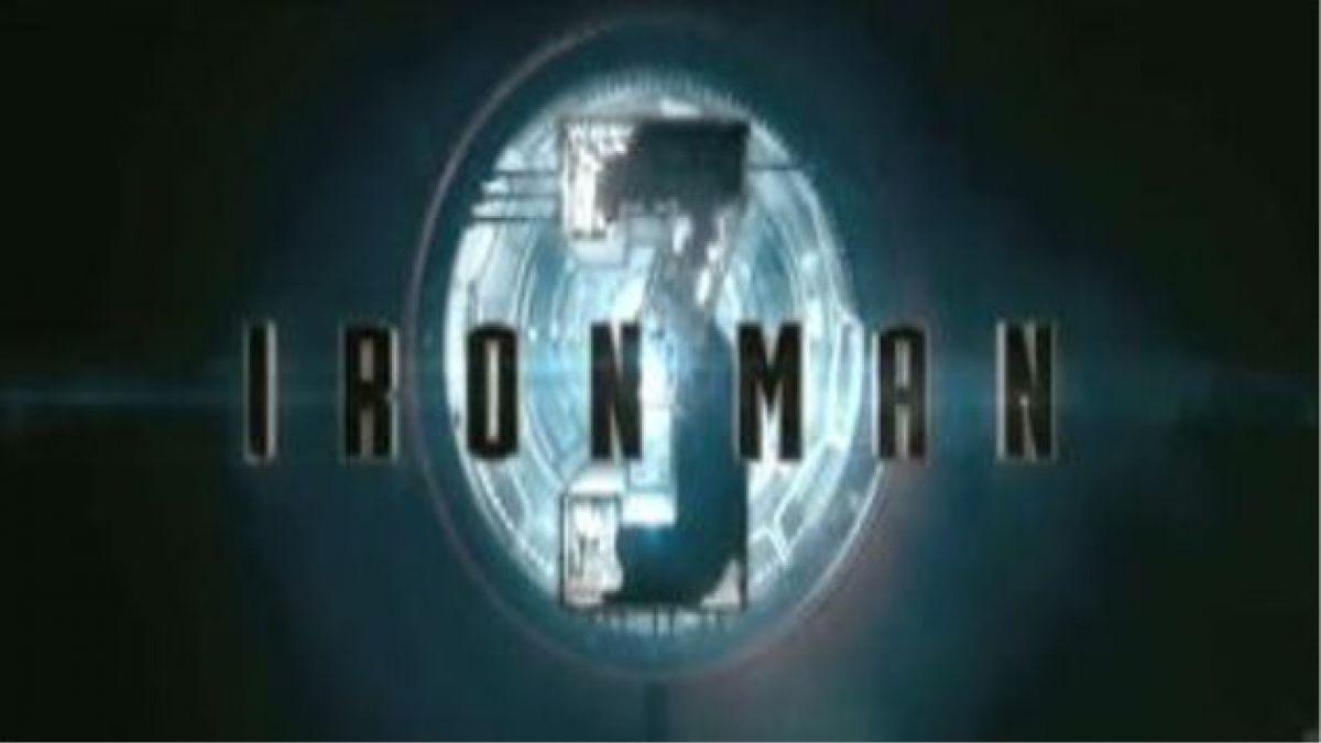 """""""Iron Man 3"""" ya es la quinta película más exitosa de la historia"""