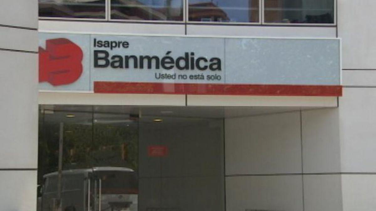 Isapres registran un 33% más de excedentes durante 2012