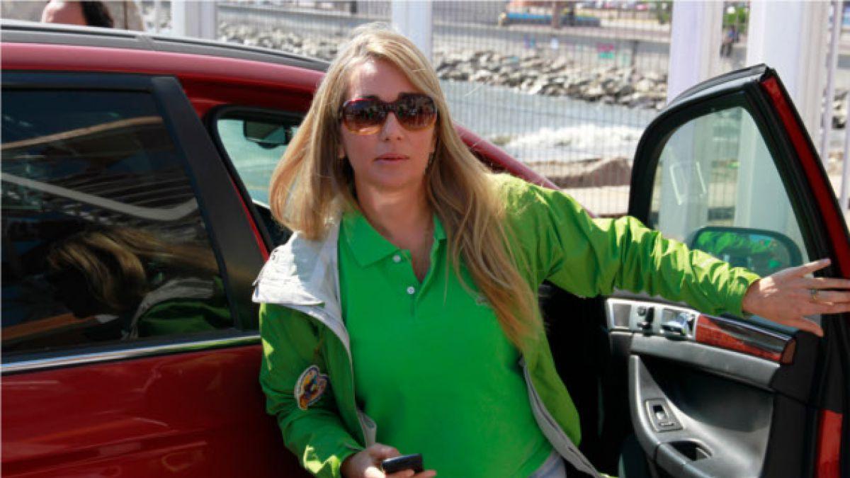 Fiscalía inicia indagación por supuestos pagos a diputada Isasi